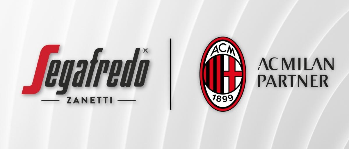 Segafredo a AC Milan